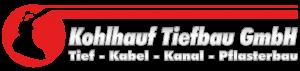 Kohlhauf Tiefbau UG - Franz Kohlhauf - Lenggries